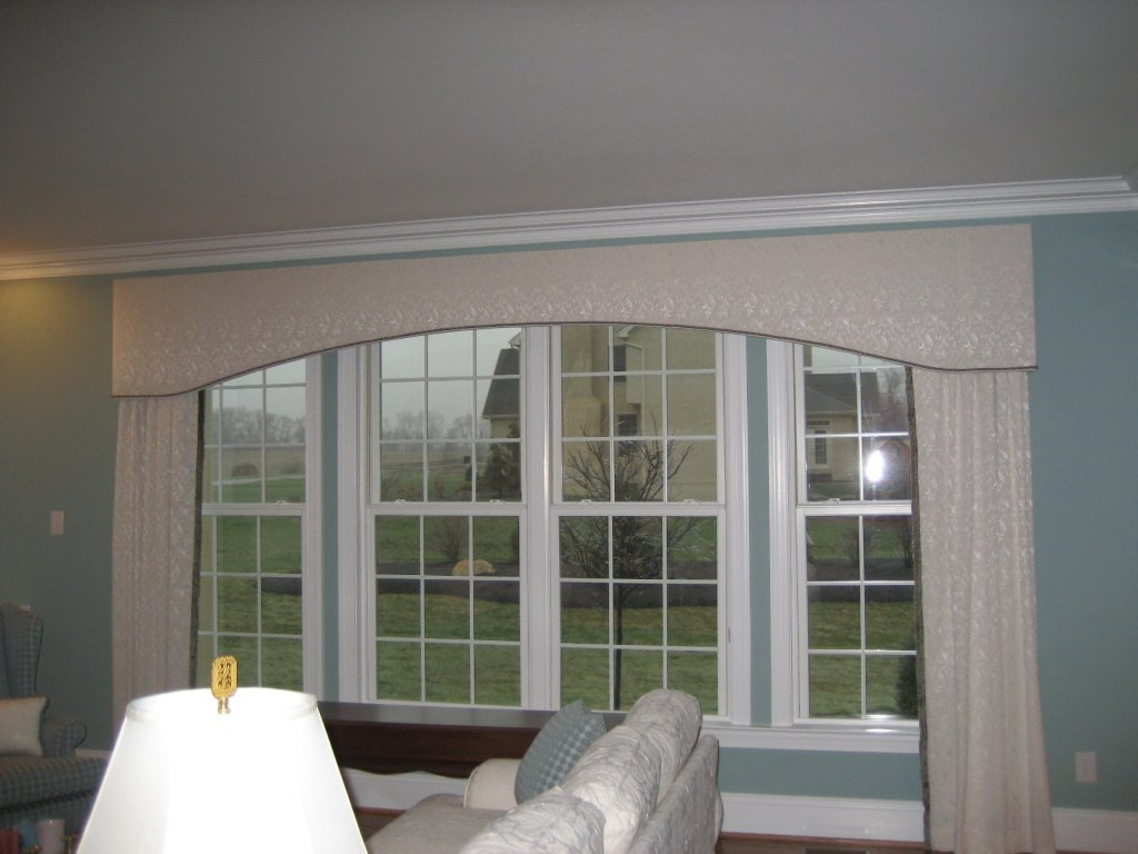 Yours By Design Cornice Boards Custom Window Treatments Curtains
